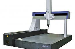 MITUTOYO CNC CRYSTA APEX (1200 x 3000 x 1000 mm)